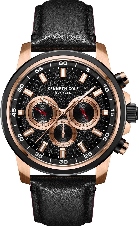 Мужские часы Kenneth Cole KC51014003