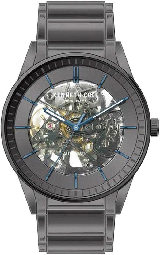 цена Мужские часы Kenneth Cole KC51016002 онлайн в 2017 году