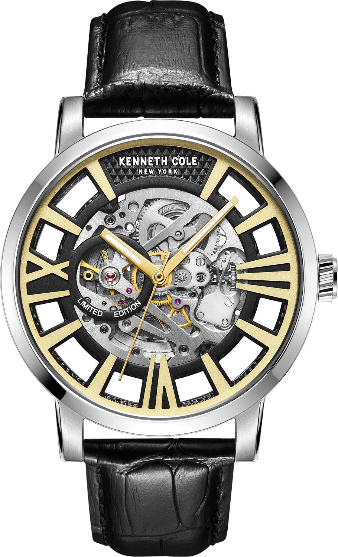Мужские часы Kenneth Cole KC51018001