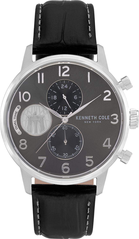 Мужские часы Kenneth Cole KC51019001