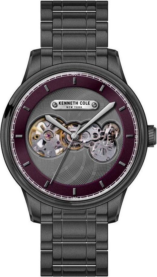 цена Мужские часы Kenneth Cole KC51020004 онлайн в 2017 году