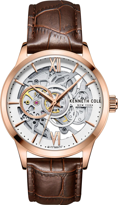 Мужские часы Kenneth Cole KC51021002