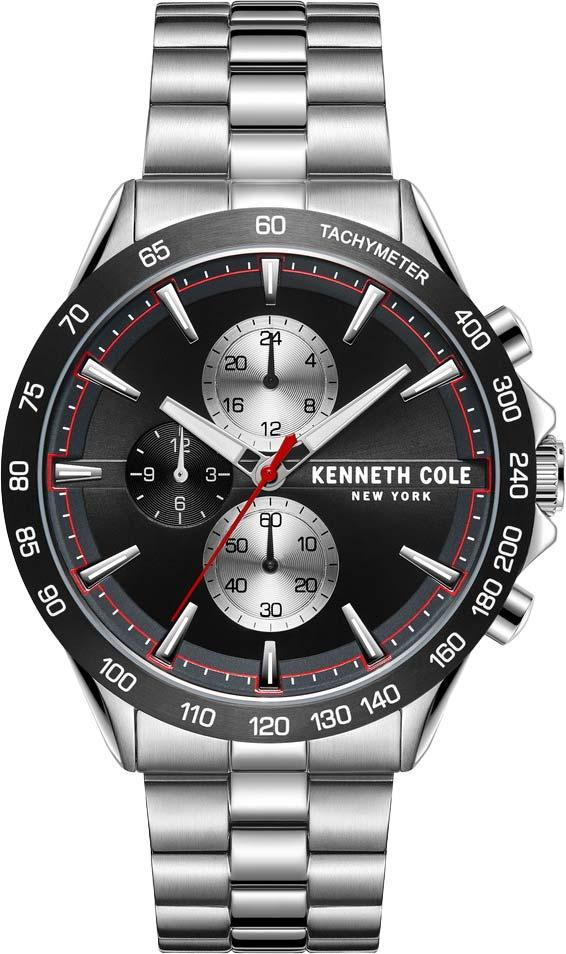 Мужские часы Kenneth Cole KC51119001