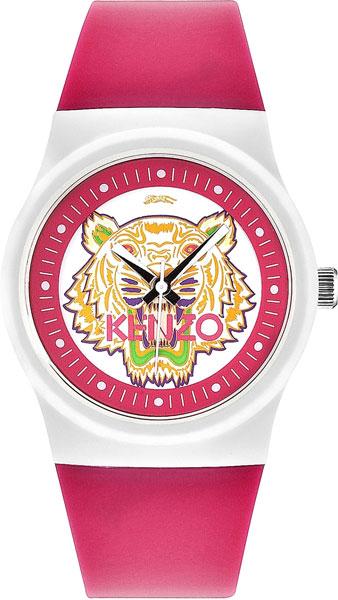 Мужские часы Kenzo 9600102 kenzo платья с принтом