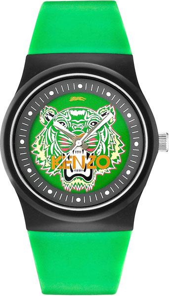 Мужские часы Kenzo 9600103 kenzo платья с принтом