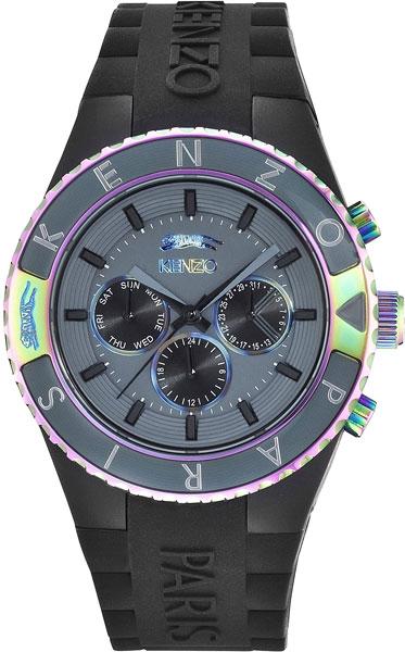 купить Мужские часы Kenzo 9600705 по цене 14590 рублей