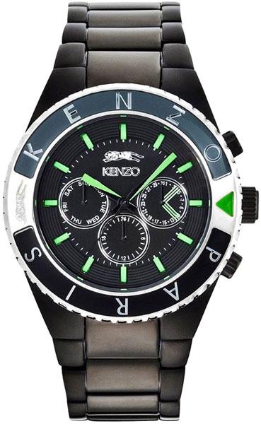 Мужские часы Kenzo 9600803 цена и фото