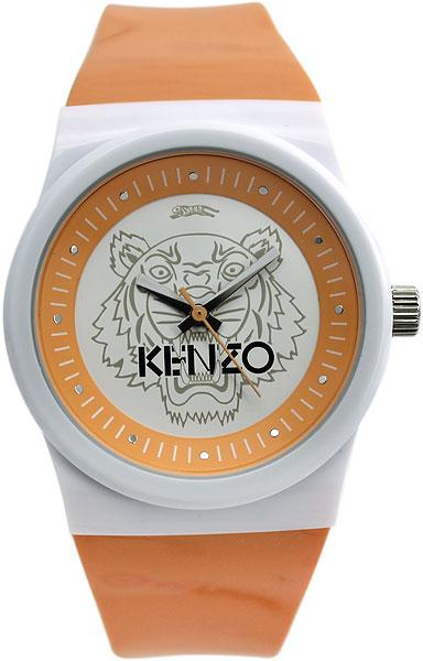 Женские часы Kenzo K0012005 kenzo бермуды kenzo f351sh0095hj желтый оранжевый