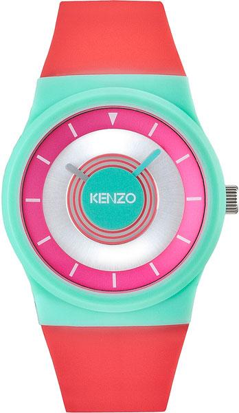 Женские часы Kenzo K0032002 цены онлайн
