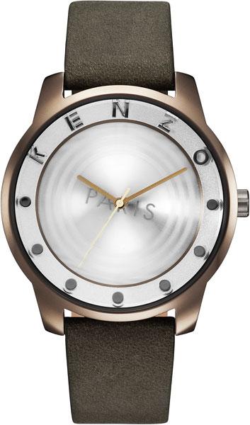 цена Мужские часы Kenzo K0054006 онлайн в 2017 году