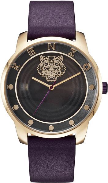 купить Мужские часы Kenzo K0054009 по цене 21000 рублей