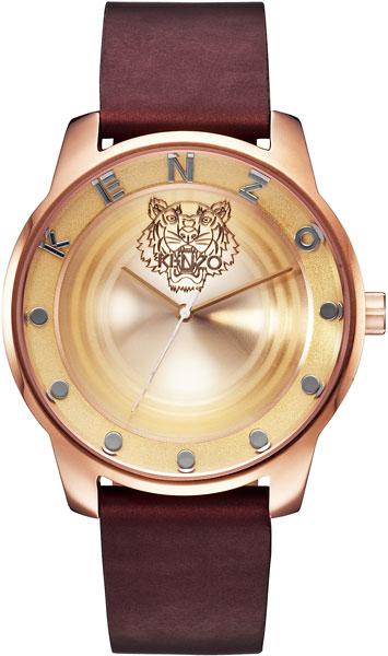 Мужские часы Kenzo K0054011 цена и фото