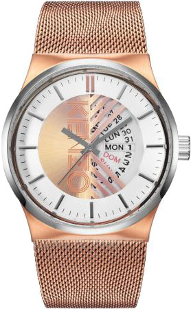 Мужские часы Kenzo K0062001 цена и фото