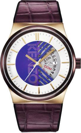 Мужские часы Kenzo K0064001 цена и фото