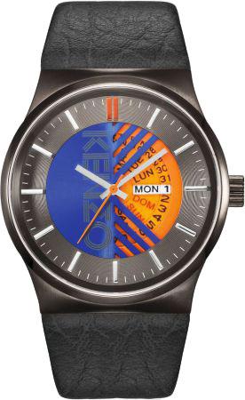 цена Мужские часы Kenzo K0064002 онлайн в 2017 году