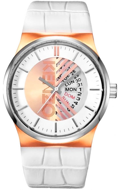 цена Мужские часы Kenzo K0064004 онлайн в 2017 году