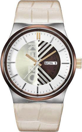 купить Мужские часы Kenzo K0064005 по цене 9600 рублей