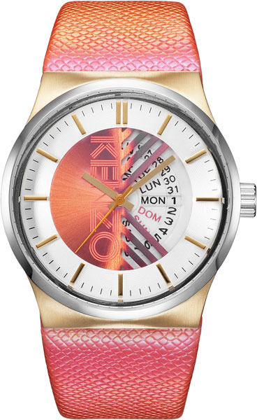 Женские часы Kenzo K0064007