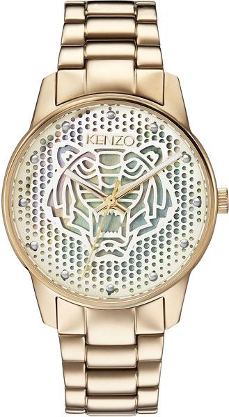 Женские часы Kenzo K0072003 все цены