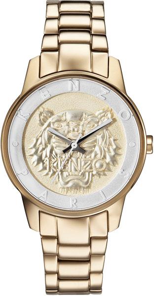 Женские часы Kenzo K0082001 цены онлайн