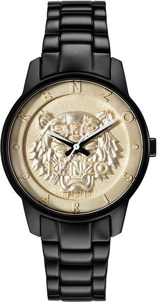 Женские часы Kenzo K0082003 все цены