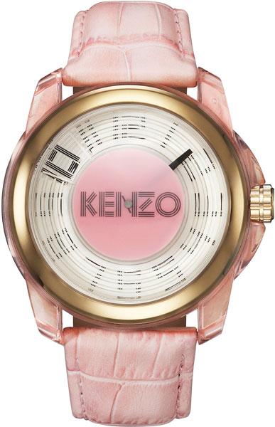 Женские часы Kenzo K0094003 цена