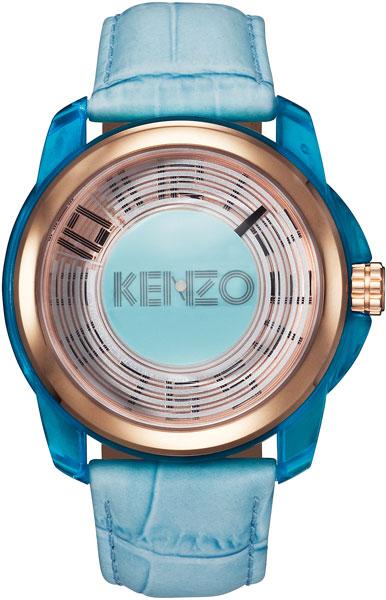 Мужские часы Kenzo K0094004 андрейкина ю колоскова е коробова а сост москва в фотографиях 1980 1990 е годы