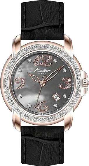 Женские часы Kolber K1035141670 цена и фото