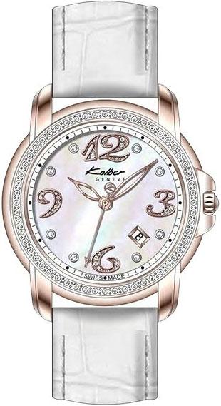 Женские часы Kolber K1035141870 цена и фото