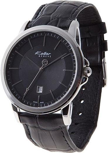 Мужские часы Kolber K5007101352 часы мужские kolber kl 8411 4