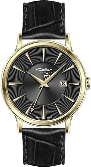 Мужские часы Kolber K5030121352
