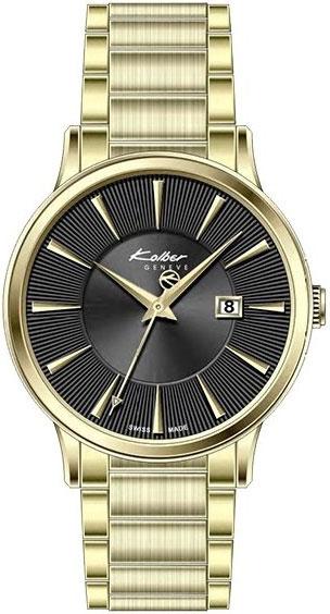 Мужские часы Kolber K5030221352