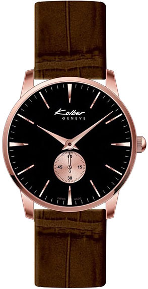 Мужские часы Kolber K5032145252 часы мужские kolber kl 8411 4