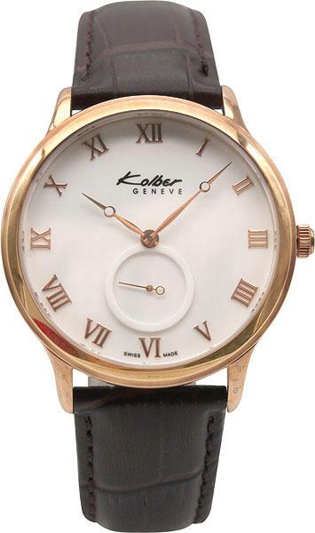 Мужские часы Kolber K6017141050 все цены