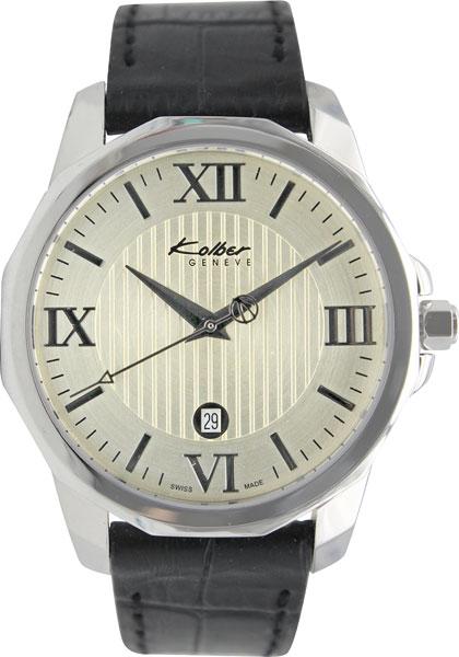 Мужские часы Kolber K6033101158