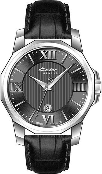 Мужские часы Kolber K6033101358-ucenka