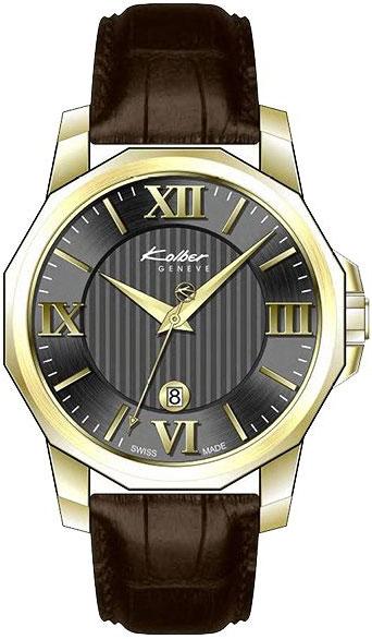 Мужские часы Kolber K6033121358