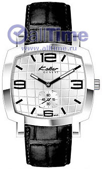 Купить Наручные часы K7061176100  Мужские наручные швейцарские часы в коллекции Passion Kolber
