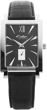 Мужские часы Kolber K7065135800 все цены