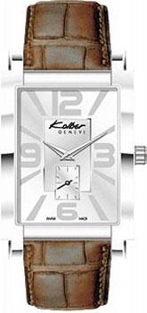 Мужские часы Kolber K7065176107 все цены