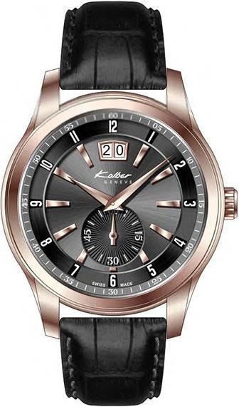 Мужские часы Kolber K8011141361-ucenka все цены