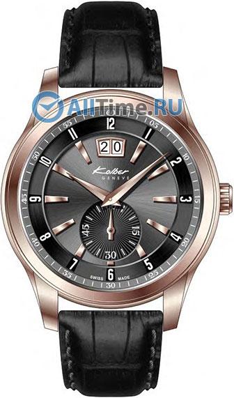 Мужские часы Kolber K8011141361
