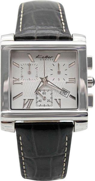 Мужские часы Kolber K95331758 часы мужские kolber kl 8411 4