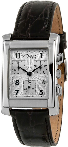 Мужские часы Kolber K99731751 часы мужские kolber kl 8411 4