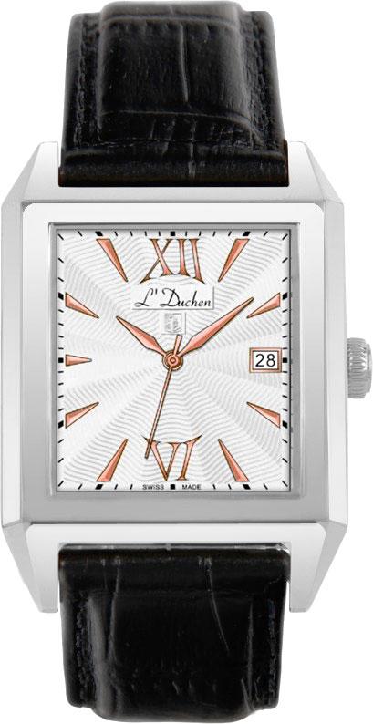 Мужские часы L Duchen D431.11.13