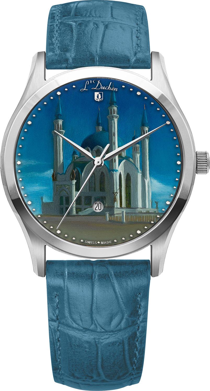Мужские часы L Duchen D.161.1.MECHET.KUL-SHARIF все цены