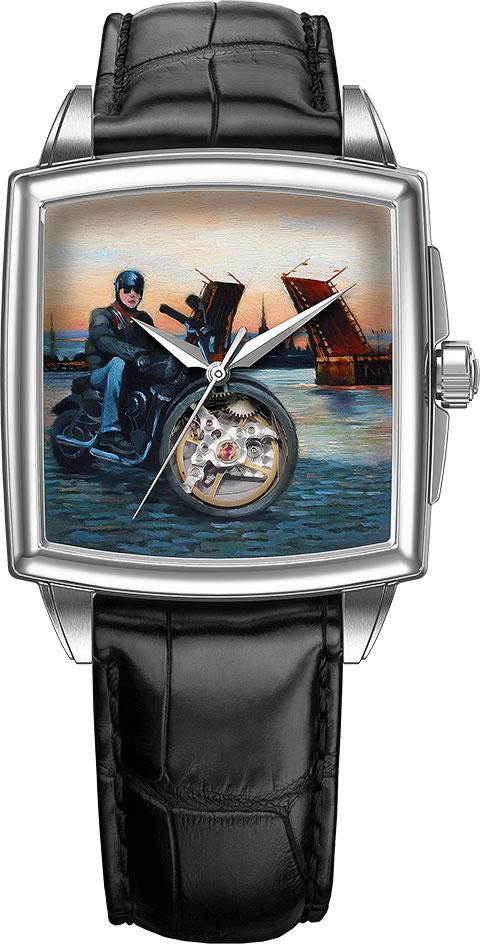 Мужские часы L Duchen D.444.1.MOSTY