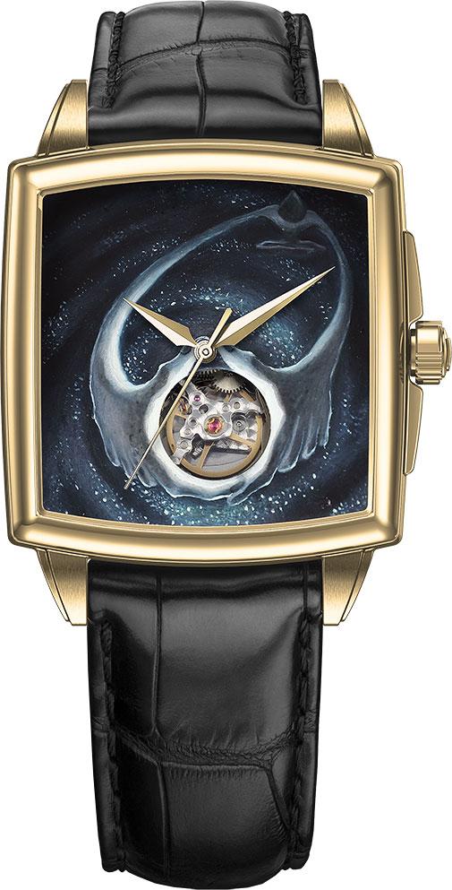 Мужские часы L Duchen D.444.2.TOPOLOGIYA