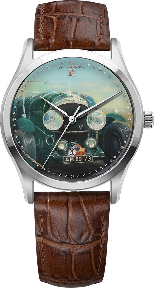 Мужские часы L Duchen D.761.1.RETRO.BENTLI