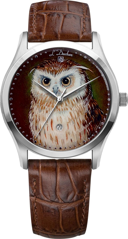 Мужские часы L Duchen D.761.1.SOVA